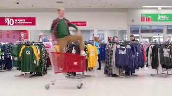Kmart: Holiday Points Galore: Deck the Halls