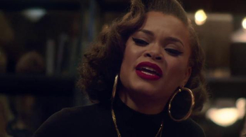 Apple: Someday at Christmas: Stevie Wonder, Andra Day