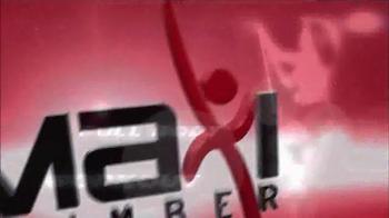 MaxiClimber Cyber Monday TV Spot, 'Sculpt and Tone'