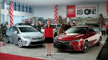 Toyota Toyotathon TV Spot, 'Blackout' - 84 commercial airings