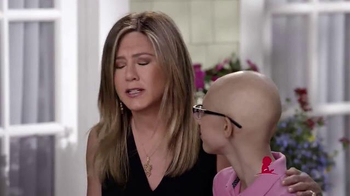 St. Jude Children's Research Hospital TV Spot, 'Thanks and Giving: Aniston'