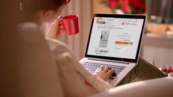 The Home Depot Black Friday TV Spot, 'Tool and Drill Set'