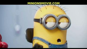 Universal Pictures Home Entertainment: Minions Mini-Movie: The Competition