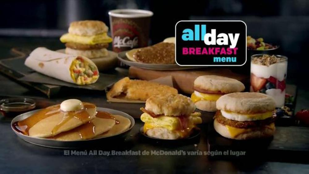 What Restaurants Serve Breakfast All Day