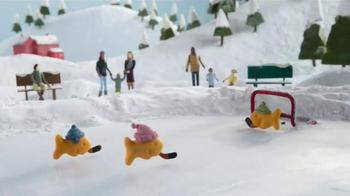 Pepperidge Farm: Goldfish on a Snow Day