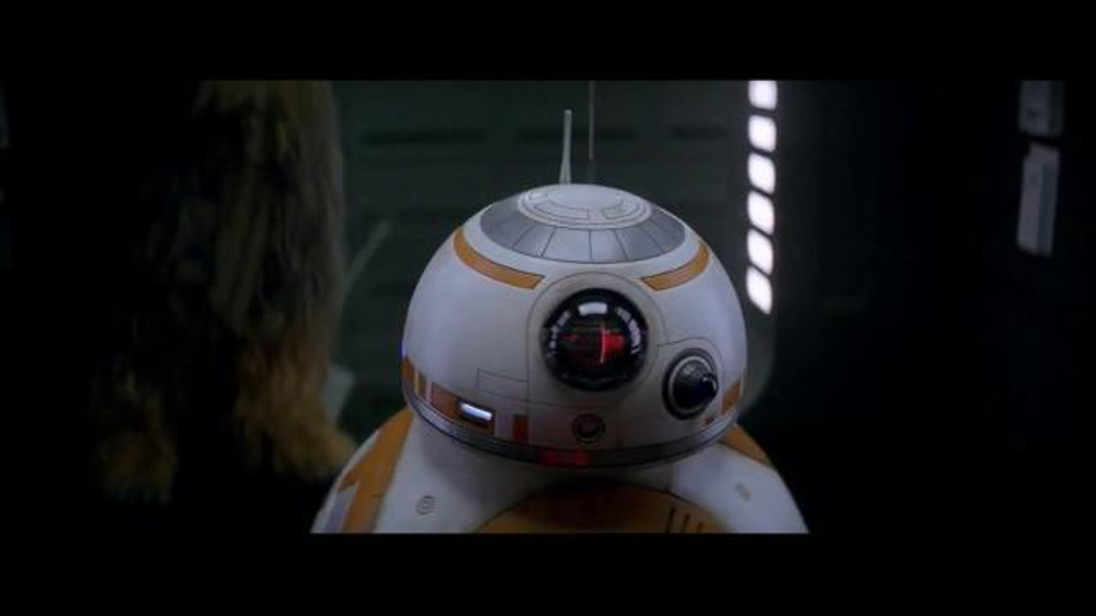 Verizon TV Spot, 'Disney Channel: Star Wars: Chewbacca and