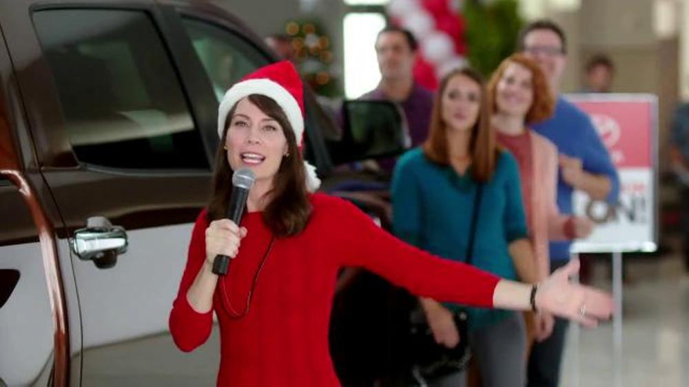 Toyota Camry Commercial Song >> Toyota Toyotathon TV Spot, 'Toyotathon Rocks' - iSpot.tv