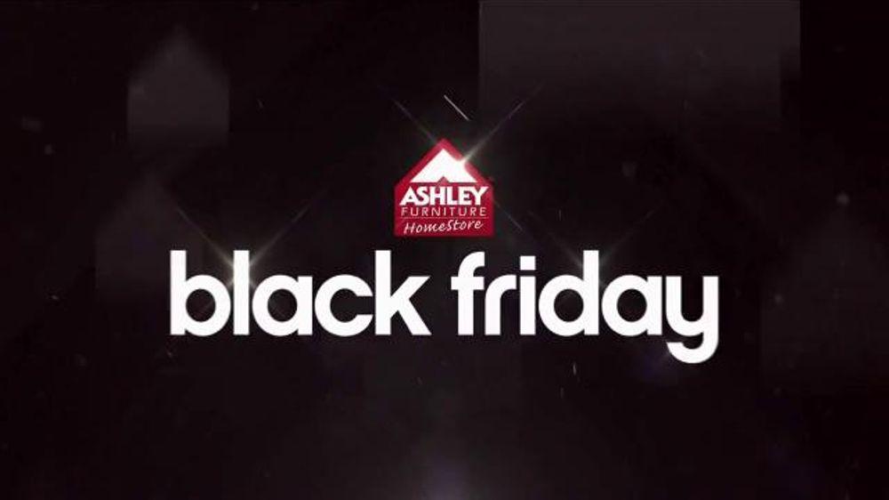 Ashley Furniture Homestore Black Friday Sale Tv Spot 39 Gift Card Giveaway 39