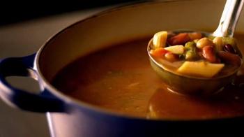 Progresso Minestrone Soup TV Spot, 'Secret Ingredient'