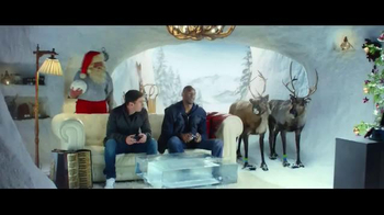 EA Sports: FIFA 16: 2v2 Holiday Special: Lionel Messi, Kobe Bryant