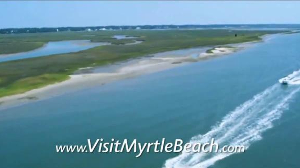 Myrtle Beach Commercial Song