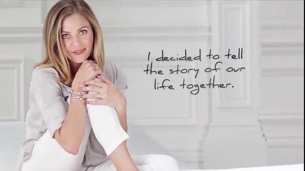 Jared jewelers jewelry jewelry ideas for Pandora jewelry commercial 2017