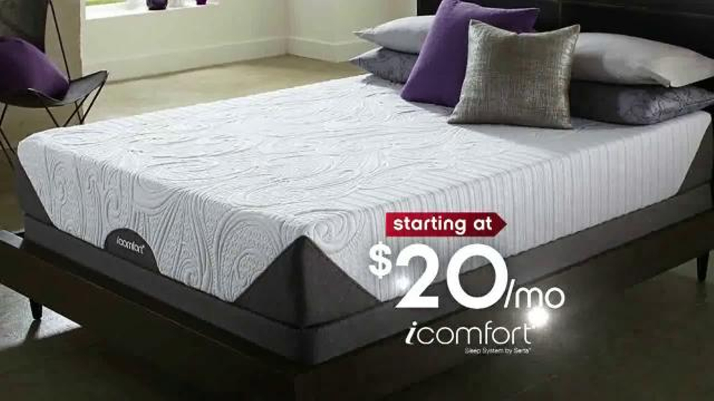 Ashley Furniture Homestore Tv Spot 39 Friday Mattress Sale 39