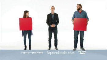 Square Trade TV Spot, 'Protect Your Phone'