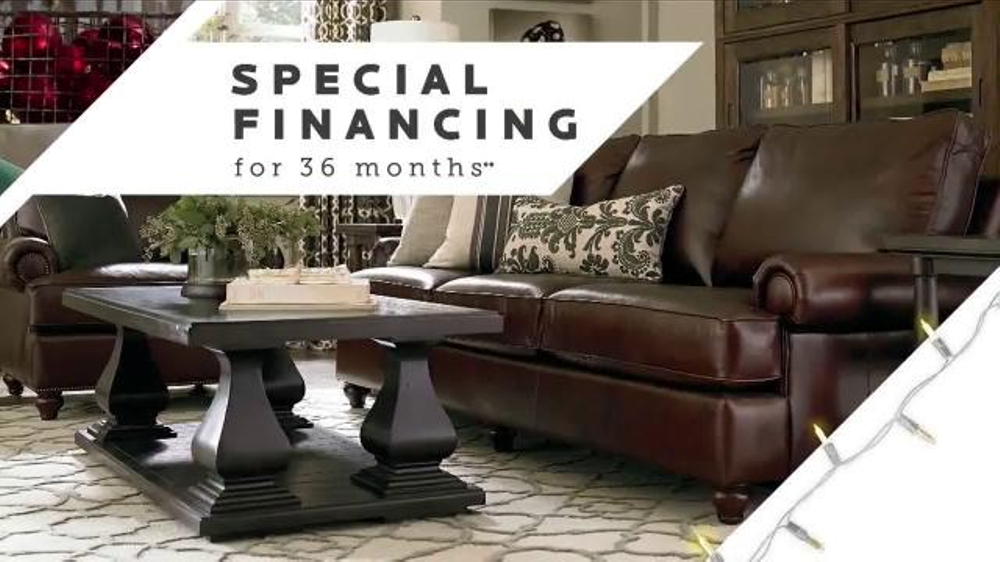 Bassett Black Friday Tv Spot Storewide Savings Ispot Tv