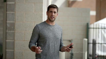 State Farm TV Spot, 'Cheesehead: Beyond the Fan' Featuring Aaron Rodgers - 494 commercial airings