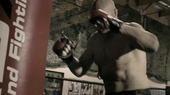 RDX Sports TV Spot, 'Train Like a Pro' Featuring Randy Couture