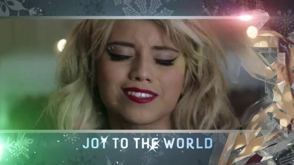 """Pentatonix """"That's Christmas to Me (Deluxe Edition)"""" TV Spot - iSpot.tv"""