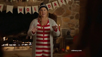 Old Navy: Pajama Party