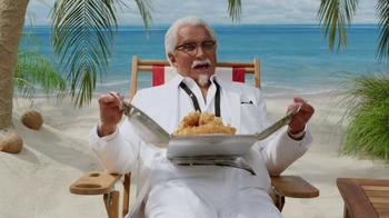 KFC: Tray