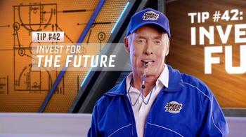 Speed Stick: Brandon Ingram: Invest for the Future