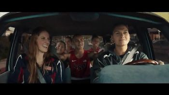 VISA: The Carpool to Rio
