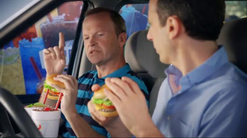Sonic Drive-In: Founding Fathers