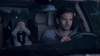 Buick: Joy to Drive, Joy to Share