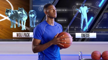 Speed Stick: Kris Dunn: Facing Adversity