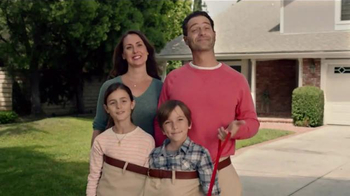 Dish Network: The Pants in the Family