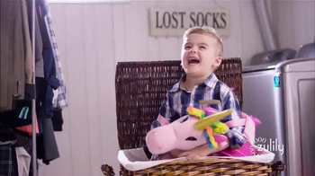 Zulily TV Spot, 'Hide and Seek'