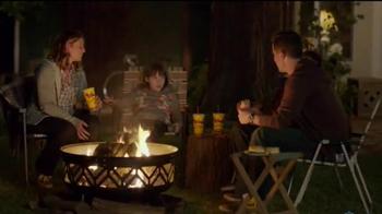 Bojangles' TV Spot, 'Camp Fire Scary Stories'