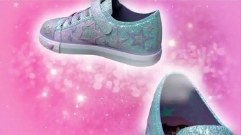SKECHERS Twinkle Wishes TV Spot, 'Magical Musical Shoes'