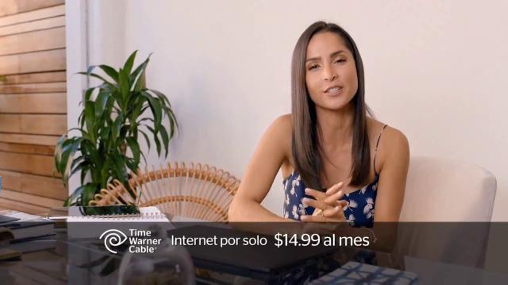 Time Warner Cable Internet Tv Spot Como Con Carmen