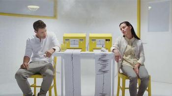 Sprint iPhone Forever TV Spot, 'Ya no tienes que mentir' [Spanish] thumbnail