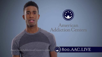 American Addiction Centers TV Spot, 'Basketball Player'