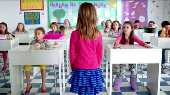 FabKids.com TV Spot, 'Show and Tell'