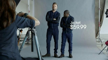H&M: Modern Essentials Selected by David Beckham