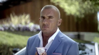 Yoplait: Texture: Dominic Purcell