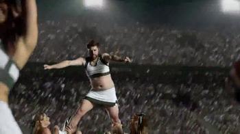 XFINITY X1 TV Spot, 'College Football Cheerleaders' thumbnail