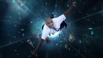CDW: Monitoring Charles Barkley in the Internet