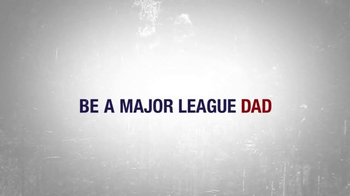 MLB Network: How to be a Major League Dad: Fatherhood Involvement