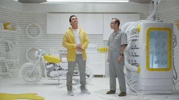 Sprint iPhone Forever Plan TV Spot, 'El Futuro' [Spanish] thumbnail