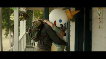 Jack in the Box Homestyle Ranch Chicken Club TV Spot, 'Homecoming'