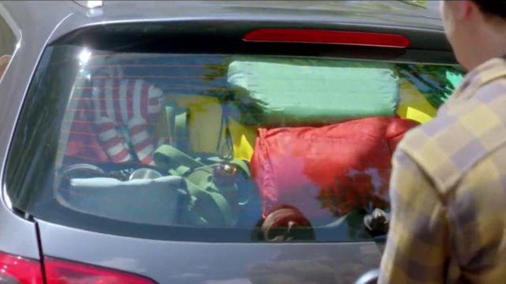Zyrtec-D TV Spot, 'Exploding Trunk' thumbnail