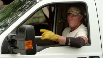 Copper Fit TV Spot, 'Prenda de compresión' Featuring Brett Favre [Spanish]