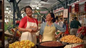 Popeyes Wild Pepper Tenderloins TV Spot, 'Spices From Around the World'