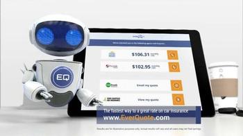 EverQuote TV Spot, 'EQ'