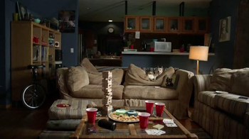 Totino's Pepperoni Pizza Rolls TV Spot, 'Live Free. Couch Hard.'