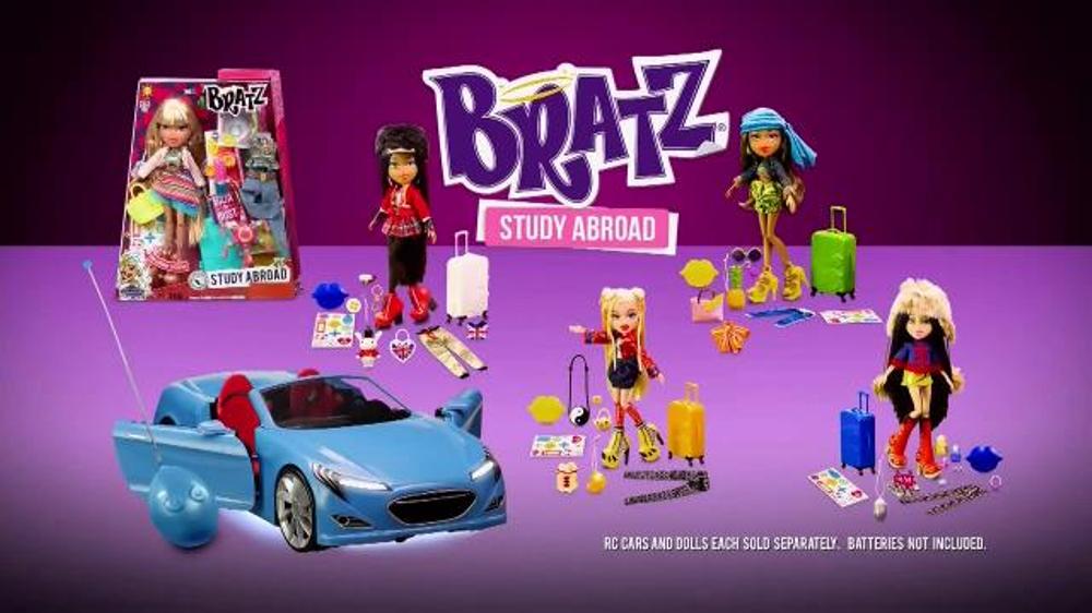 Video - Bratz Study Abroad   Bratz Wiki   FANDOM powered ...